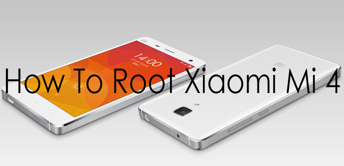 How To Root Xiaomi Mi 4 Without Loosing Warranty