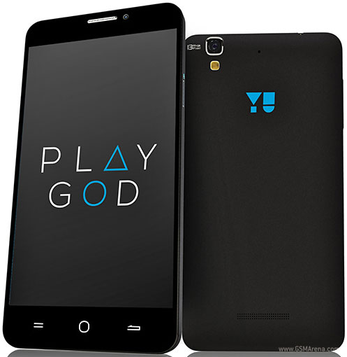 unlock bootloader of yu yureka plus