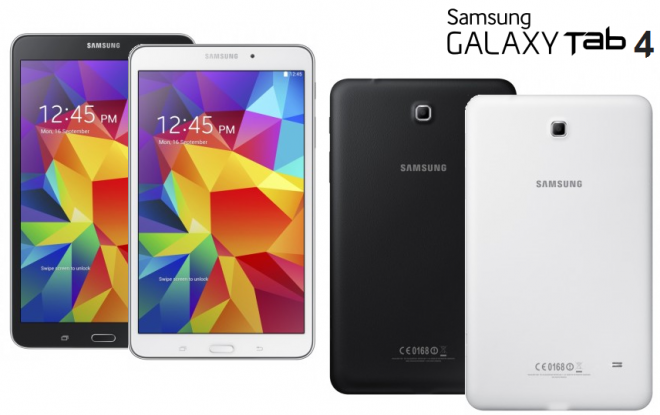 update Samsung Galaxy Tab 4 to Android 5.1.1 Lollipop