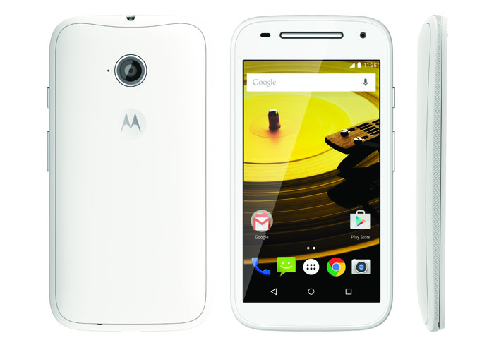unlock bootloader of Moto e