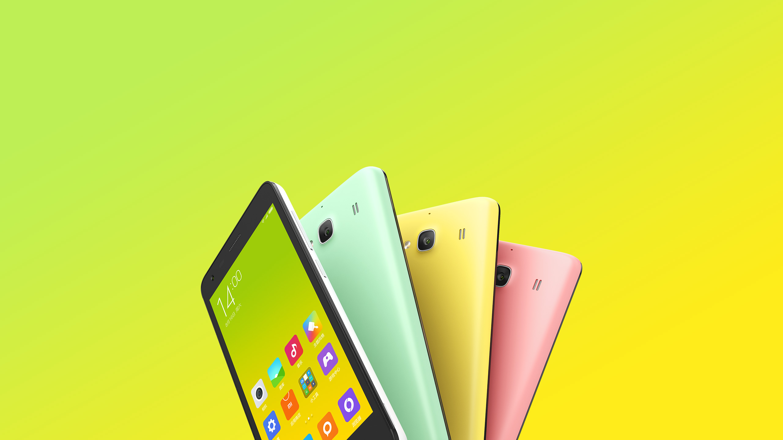 root xiaomi redmi 2