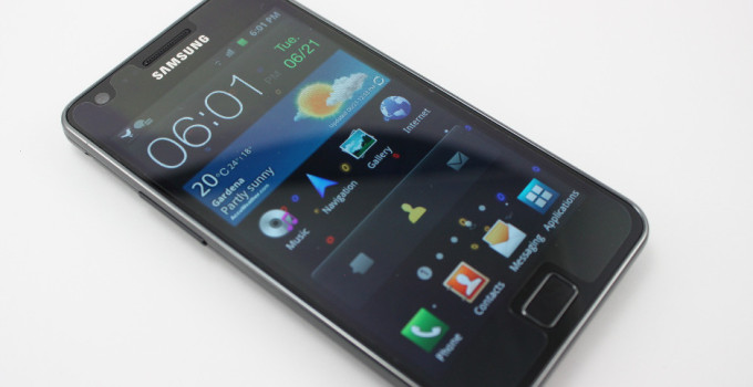 how to install android 5.1 lollipop on samsung galaxy s2 I9100