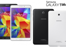 Android 5.1 update for Samsung Galaxy Tab 4