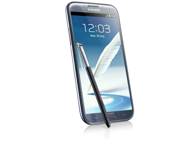 How to update Samsung Galaxy Note 2 to Android 5.1 Lollipop
