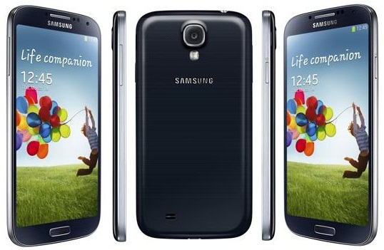 How to update Samsung Galaxy S4 I9500 to Android 5.1 Lollipop