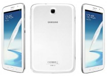 How to update Samsung Galaxy Note 8.0 to Android 5.1 Lollipop