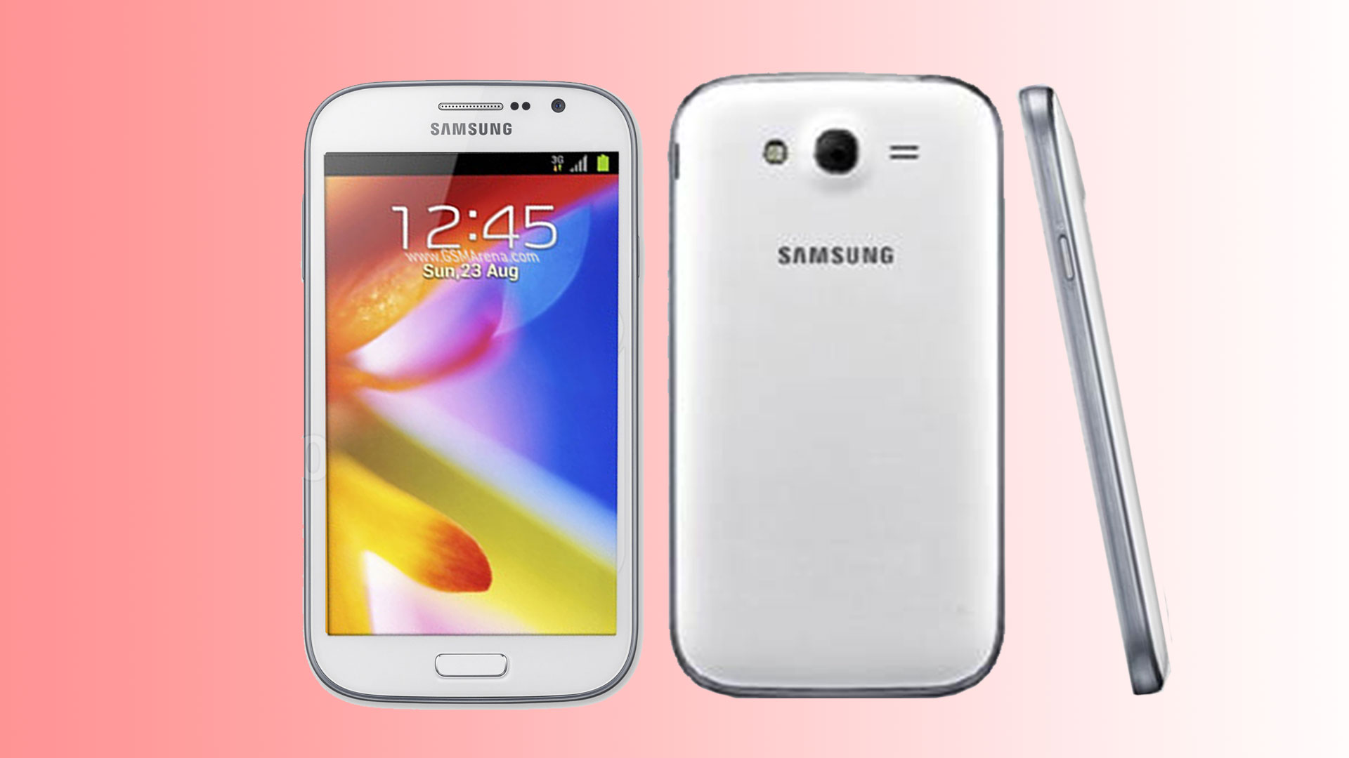 update Samsung Galaxy Grand Duos I9082 to Android 5.1 Lollipop