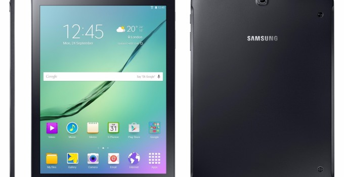 How to root Samsung Galaxy Tab S2 SM-T710/T810/T715/T815 on Android 5.0.2