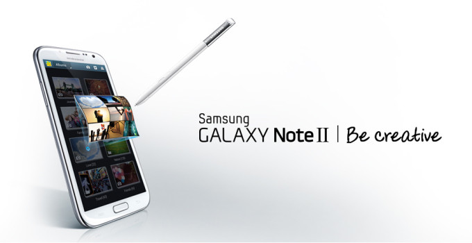 Update Samsung Galaxy Note 2 N7100 to Android 5.1.1 Lollipop Benghazi ROM
