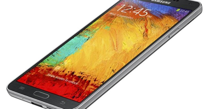 Update Samsung Galaxy Note 3 to Android 5.0 Lollipop via Aurora ROM