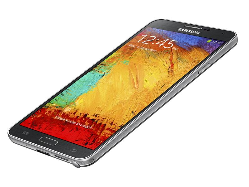 Update Samsung Galaxy Note 3 N900 to Android 5.0 Lollipop via CM 12.1