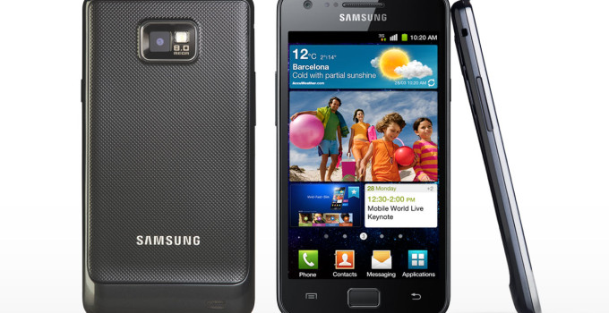 Update Samsung Galaxy S2 I9100 to Android 5.1 Lollipop via AOSP based ROM