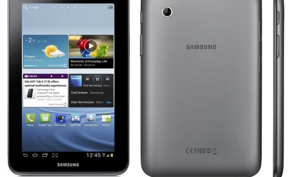 How to root Samsung Galaxy Tab 2 7.0 P3110 running on Android 4.0.3 Ice Cream Sandwich