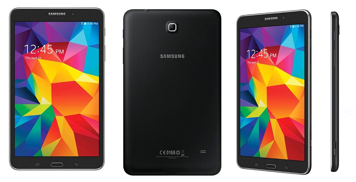 How to root Samsung Galaxy Tab 4 8.0 SM-T330 running on Android 4.4.2 Kitkat