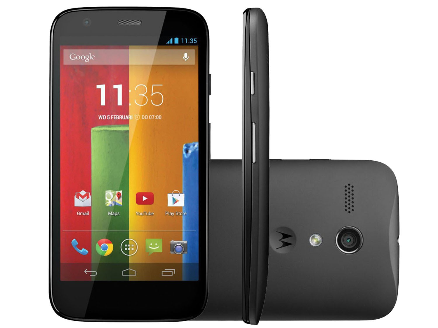How to update Motorola Moto G to Android 6.0 Marshmallow
