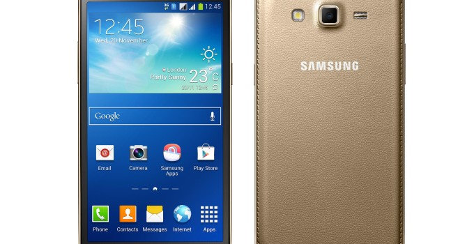 Update Samsung Galaxy Grand 2 to Android 6.0 Marshmallow