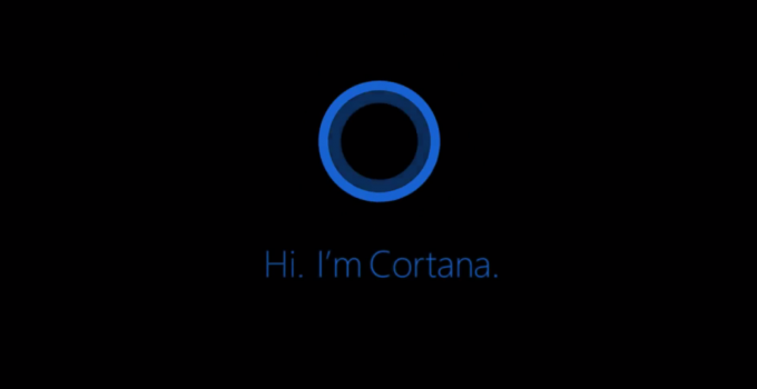Microsoft Cortana assistant for Android and iOS released