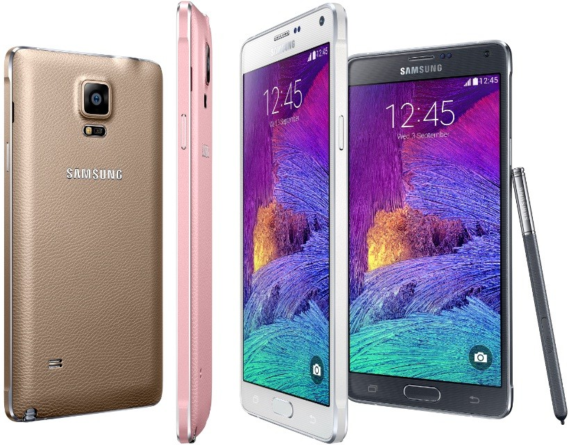 Update Samsung Galaxy Note 4 to Android 6.0 Marshmallow via CyanogenMod 13