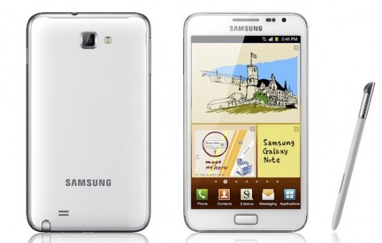 Update Samsung Galaxy Note N7000 to Android 6.0 Marshmallow Via CM13