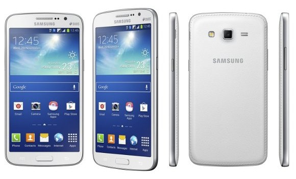 Update Samsung Galaxy Grand 2 to Android 5.1.1 Lollipop via Stable CM12.1