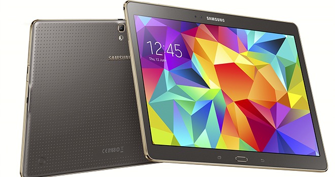 Update Samsung Galaxy Tab S T800 to Android 6.0 Marshmallow