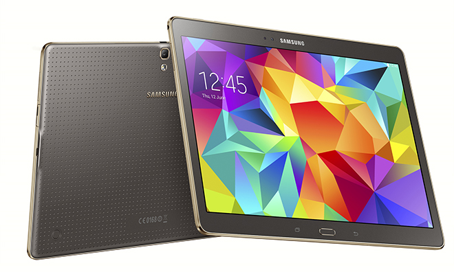 Update Samsung Galaxy Tab S 10.5 T800 to Android 6.0 Marshmallow