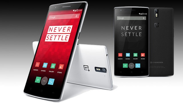 Update OnePlus One to Android 6.0 Marshmallow via CyanogenMod firmware