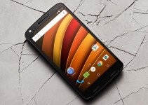 Motorola Moto X Force to feature a Shatterproof Display