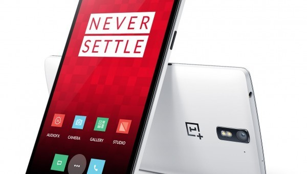 Update OnePlus One to Android 6.0 Marshmallow via OmniRom firmware