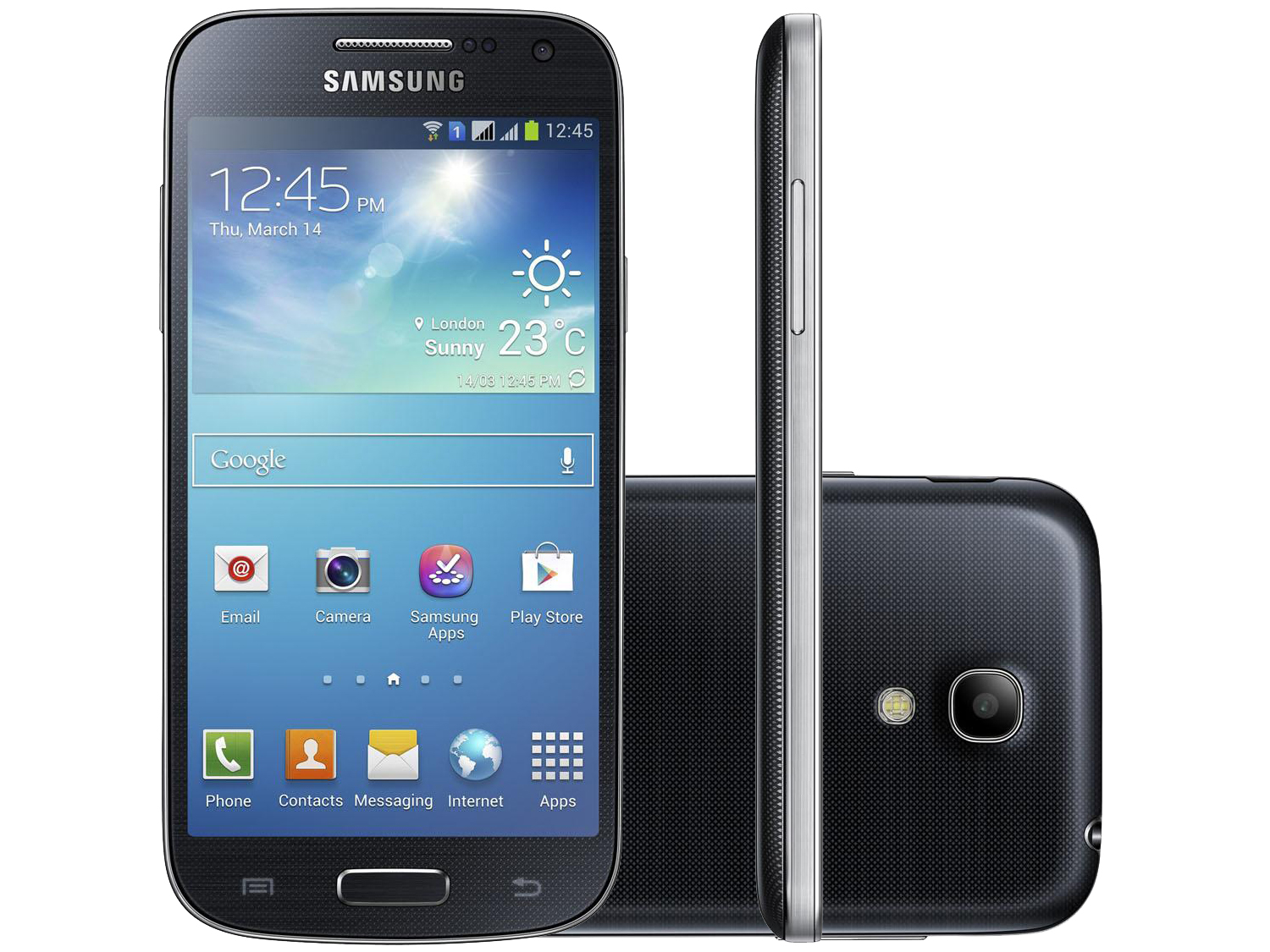 Update Samsung Galaxy S4 Mini I9190 to Android 6.0 Marshmallow