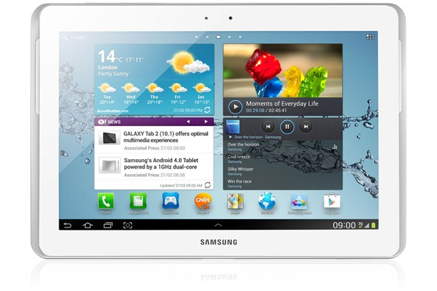 Update Samsung Galaxy Tab 10.1 to Android 5.1 Lollipop operating system