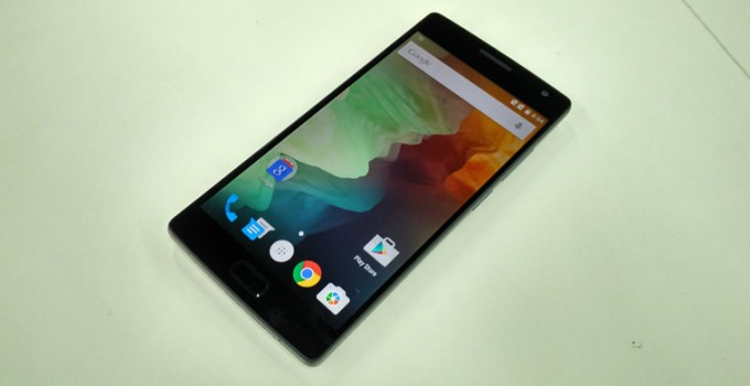 Update OnePlus 2 to Android 6.0 Marshmallow through Oxygen 3.0 ROM