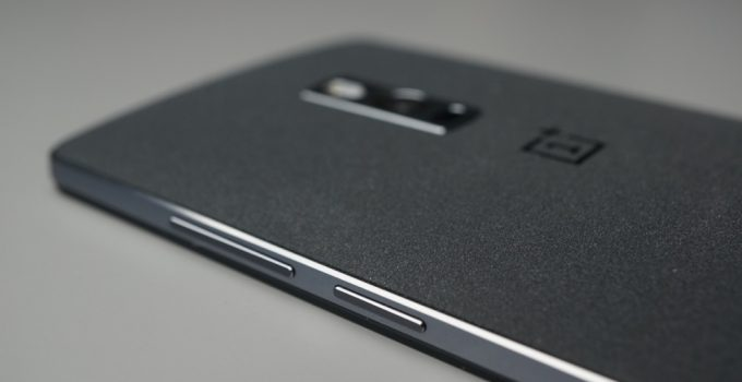 update oneplus 2 to android 7.0 nougat
