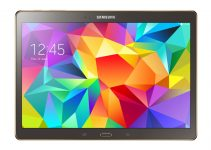 update samsung galaxy tab s to Android 7.1 Nougat operating system
