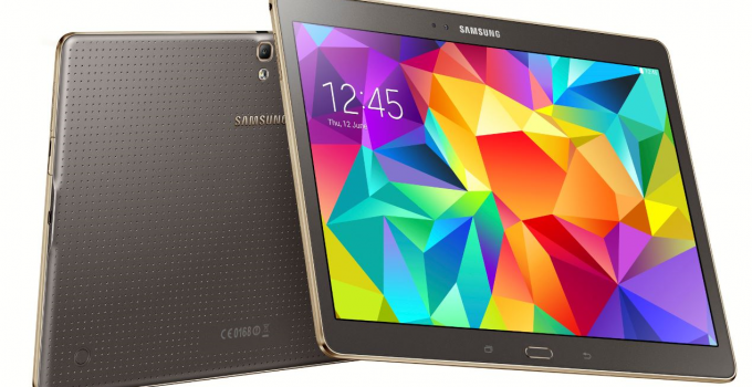 update samsung galaxy tab s SM-T800 to android 7.1 nougat