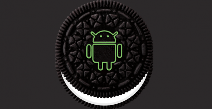 download and install Android oreo 8.0