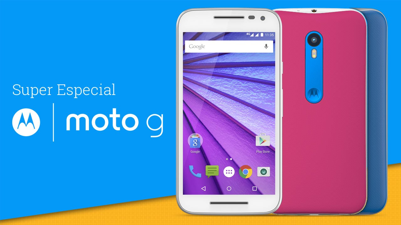 Update Moto G3(2015) to Android 8 0 Oreo LineageOS custom ROM