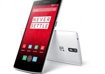 Update OnePlus one to android 7.1 nougat lineageOS ROM