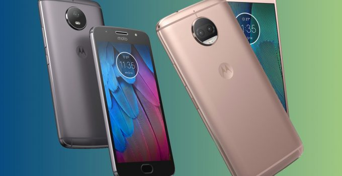 root moto g5s plus using SuperSU or Magisk