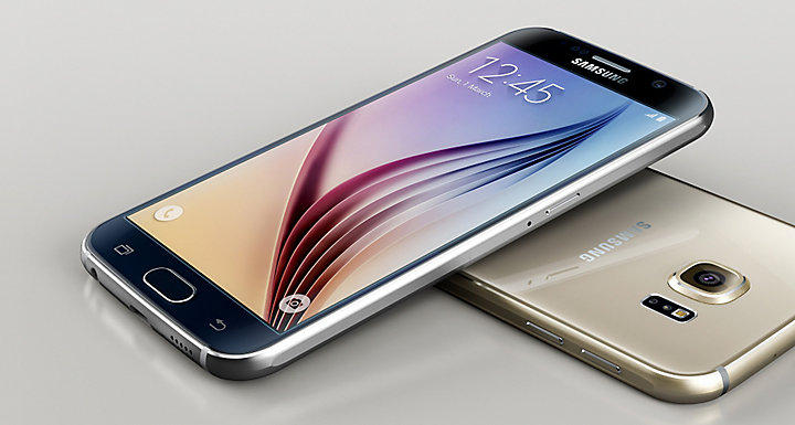update samsung galaxy s6 to android 8.0 oreo