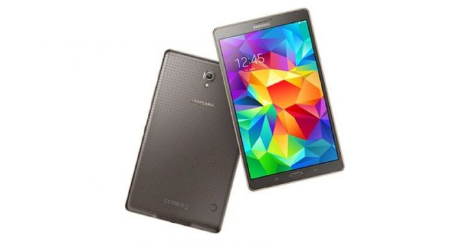 update samsung galaxy tab s to android 7.0 nougat os