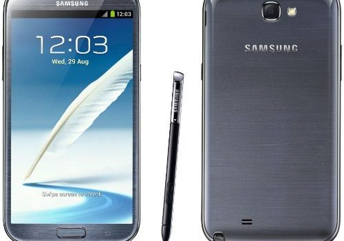Samsung Galaxy Note 2 to Android 7.1 Nougat