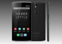update oneplus one to android 7.1 nougat lineageos 14.1 rom