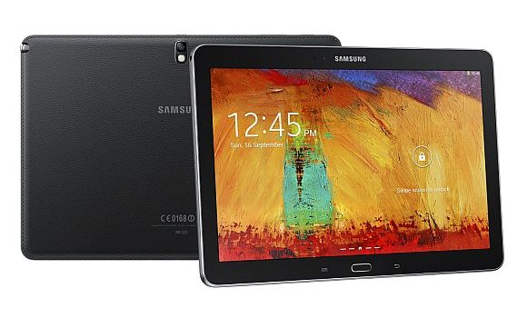 Update Samsung Galaxy Note 10.1 SM-P600 to Android 8.0 Oreo