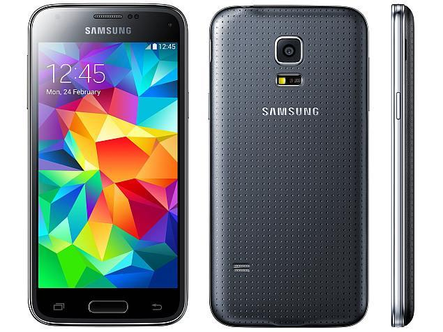 update Samsung Galaxy S5 mini to Android 8.0 oreo