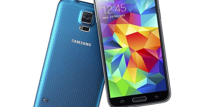 update samsung galaxy s5 to Android 8.0 Oreo LineageOS ROM