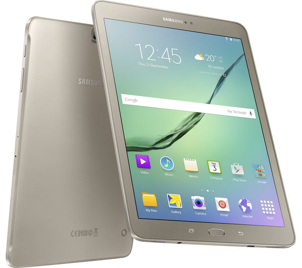 update samsung galaxy tab s2 Sm-T813 to android 8.0 oreo lineageos rom