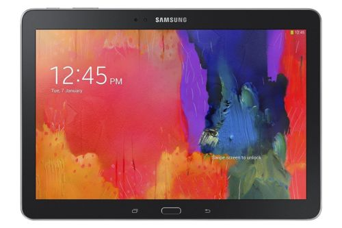 Update Samsung Galaxy Tab Pro 10 1 SM-T520 to Android 7 1