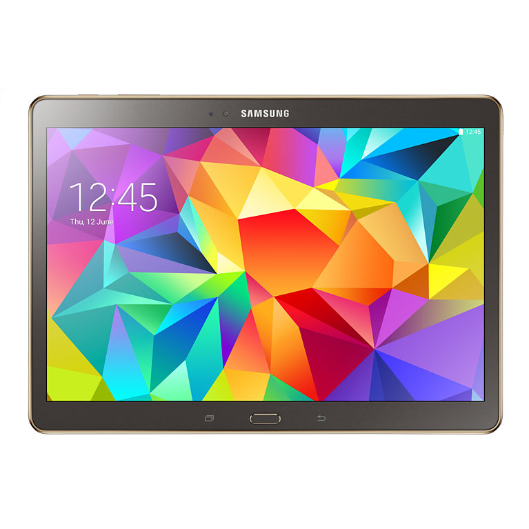 update Samsung Galaxy Tab S SM-T805 to Android 7.1 Nougat