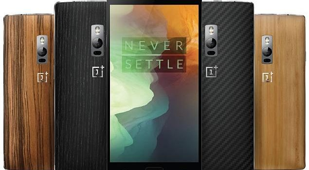 update OnePlus 2 to Android 7.1 Nougat VertexOS carbide